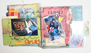 Punky Sprouts book MLS Heather Brown4