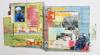 Punky Sprouts book MLS Heather Brown5